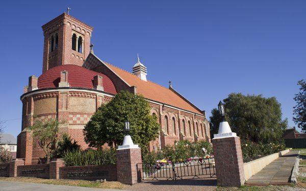All Saints Anglican Church Open Day @ Collie | Western Australia | Australia