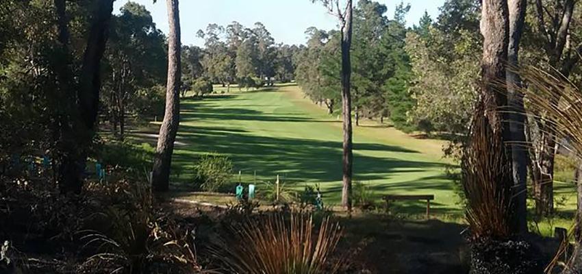 Collie Golf Club
