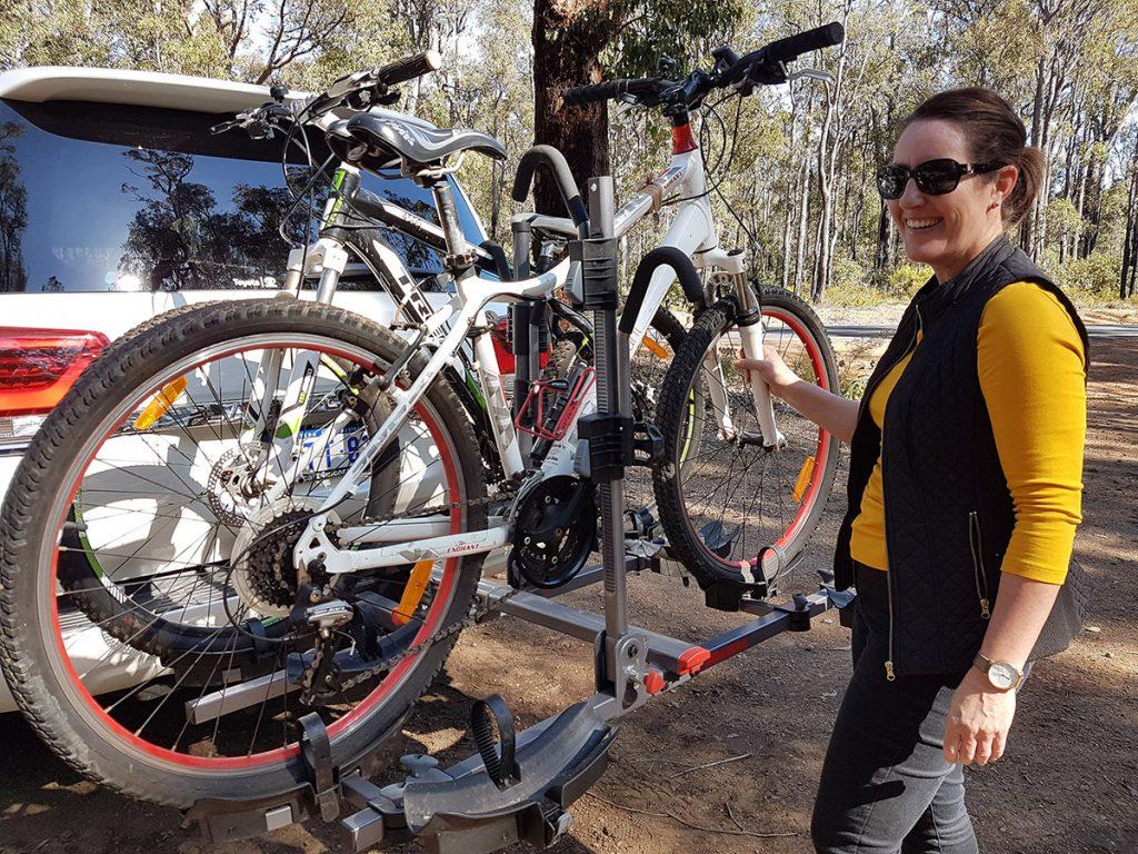 Bike Transfer 2