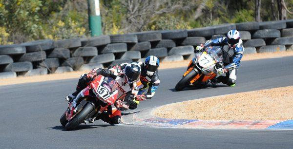 Champions Ride Days (motorbike tuition) @ Collie Motorplex | Western Australia | Australia
