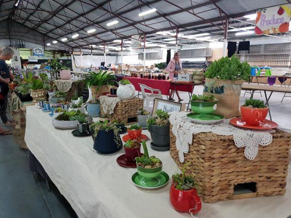 Collie Country Markets @ Collie Show Grounds | Collie | Western Australia | Australia
