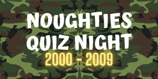 Noughties Quiz Night @ Collie Public Library | Collie | Western Australia | Australia