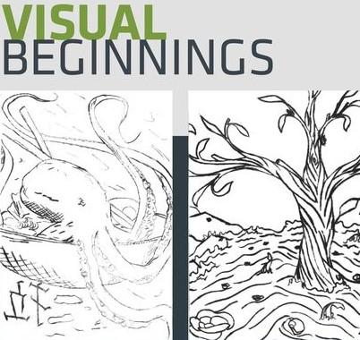 Visual Beginnings @ Collie Art Gallery