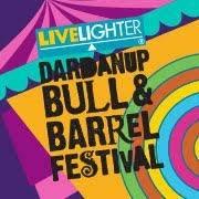 Dardanup Bull and Barrel Festival